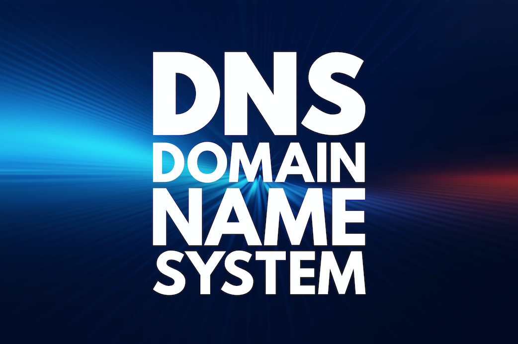 what is dns and how does it work