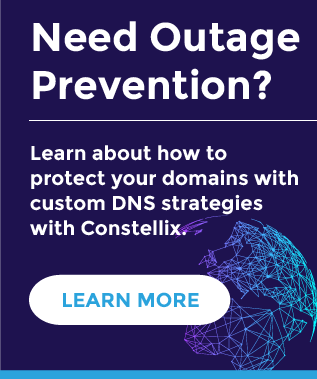 Outage Prevention - CDN Outage - DDos Attack Prevention - DNS Outage