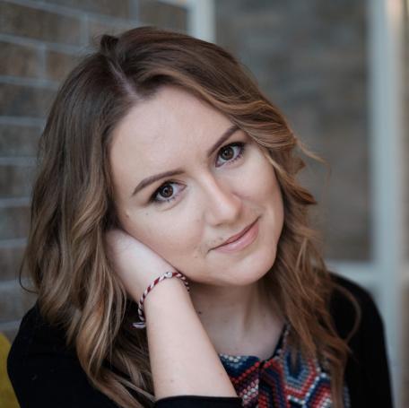 Tanya Kobzar