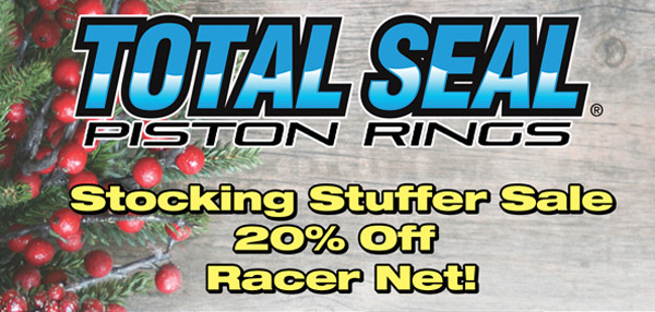 Total Seal Stocking Stuffer Header
