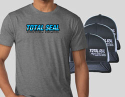 Get some Total Seal Gear!