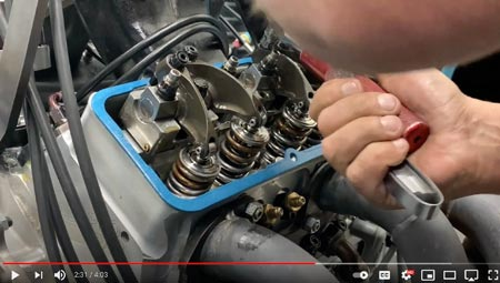 Total Seal Video-- Proper Engine Break-In Procedure