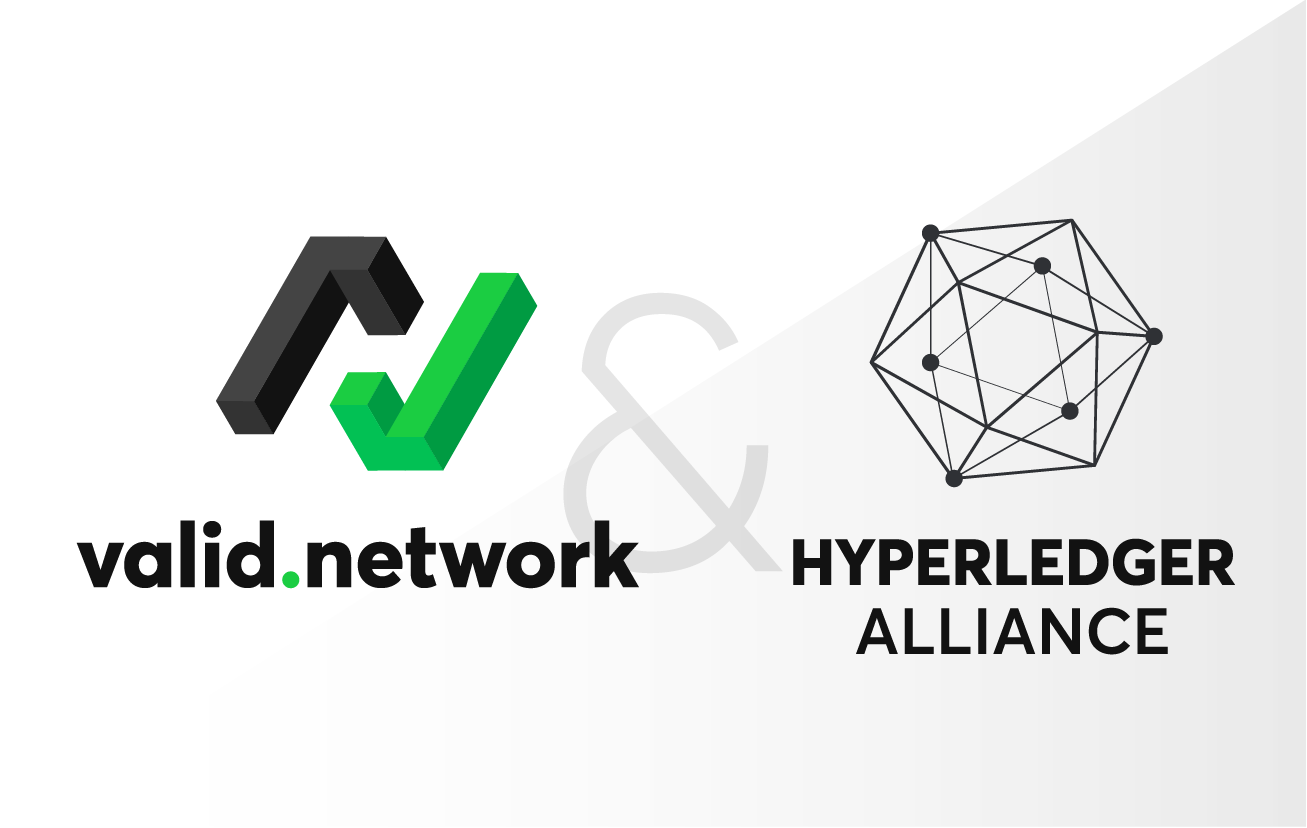 Valid Network has Joined the Hyperledger Alliance