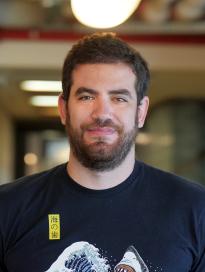 Gilad Eisenberger