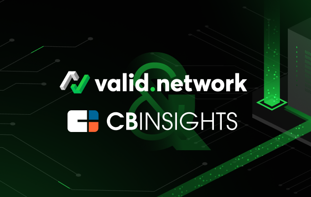 CB Insights names Valid Network as a Top Cyber Defender in 2021