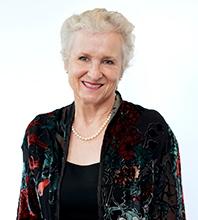 Em. Prof. Anne Hunt OAM FACE