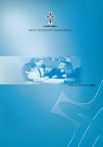 1998 Annual Report