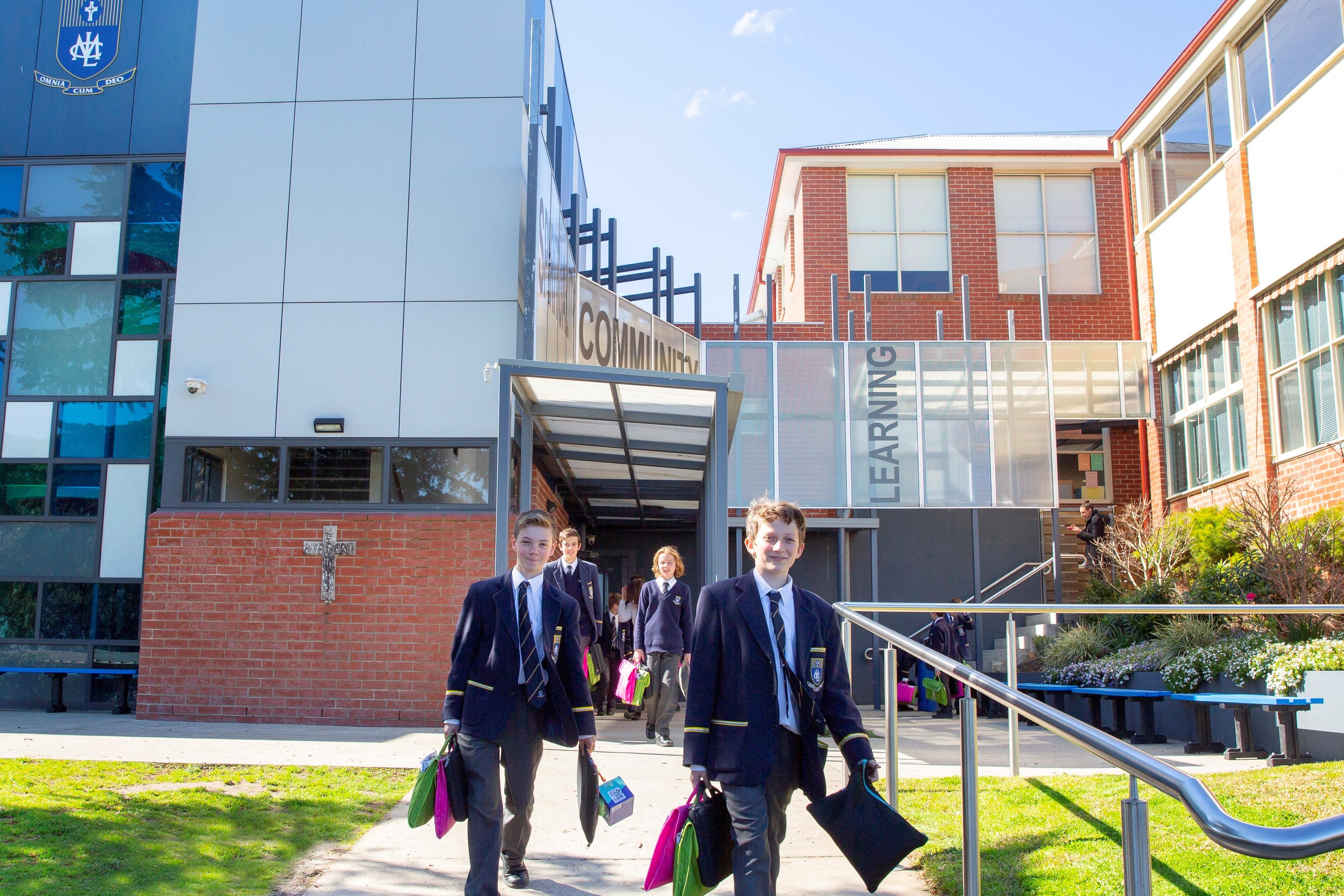 Mount Lilydale Mercy College