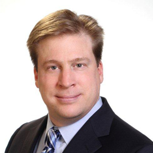 Paul Hilton, CFA