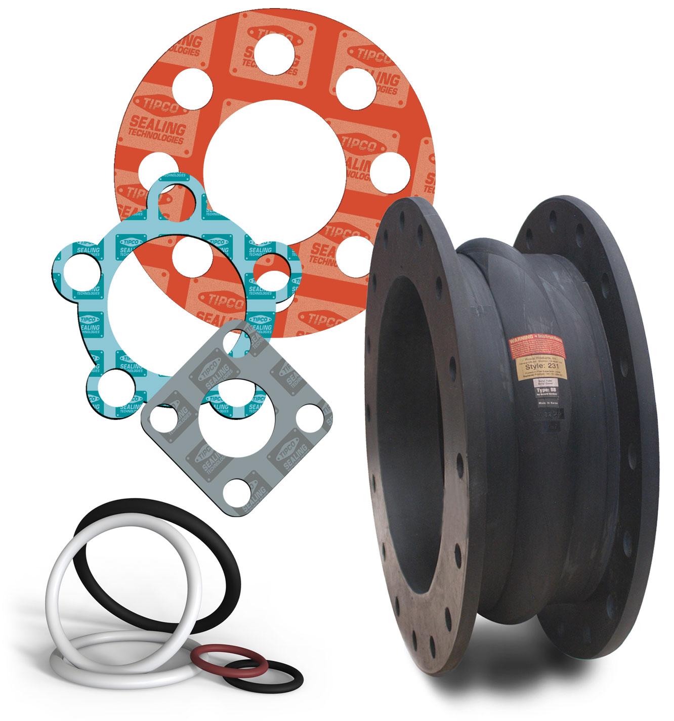 TIPCO Sealing Technologies