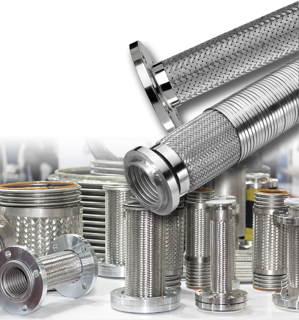 Metal Hose Technologies