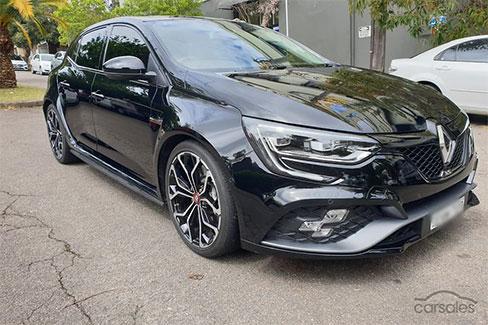 Popular Renault models we buy