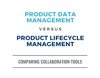 Get the infographic on PDM vs PLM