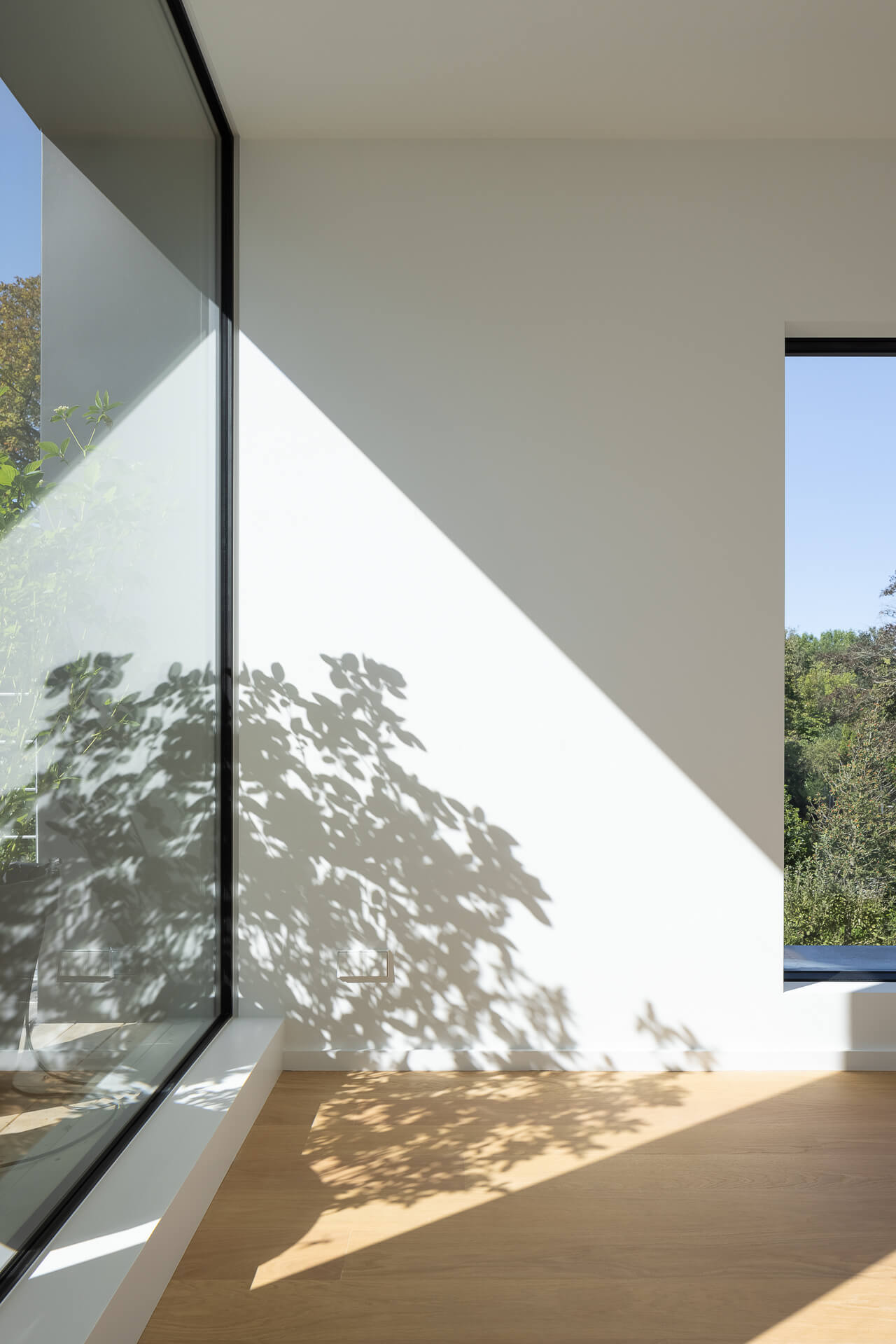 villa vecht architect schaduwval