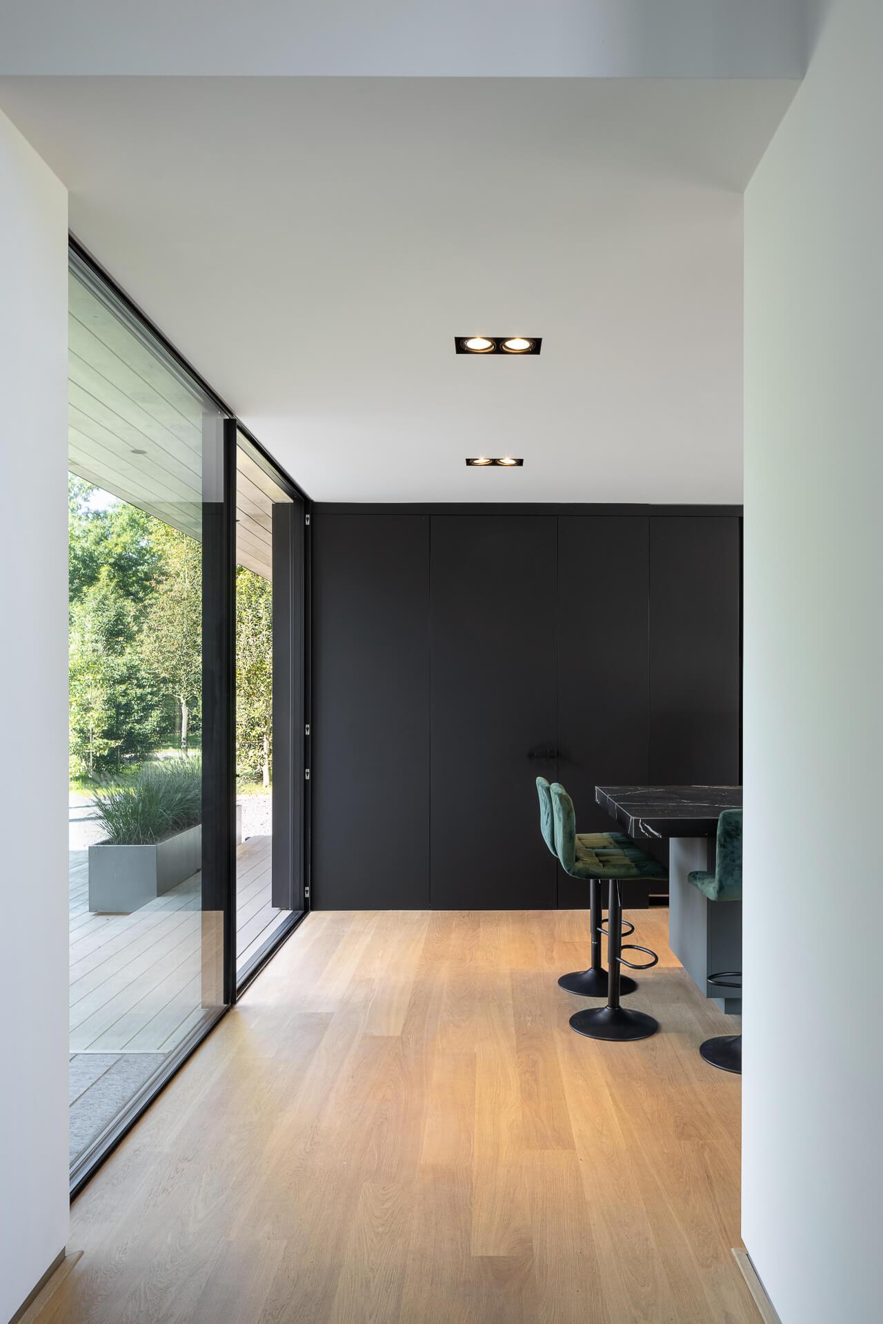 taanbaas architecture interior design