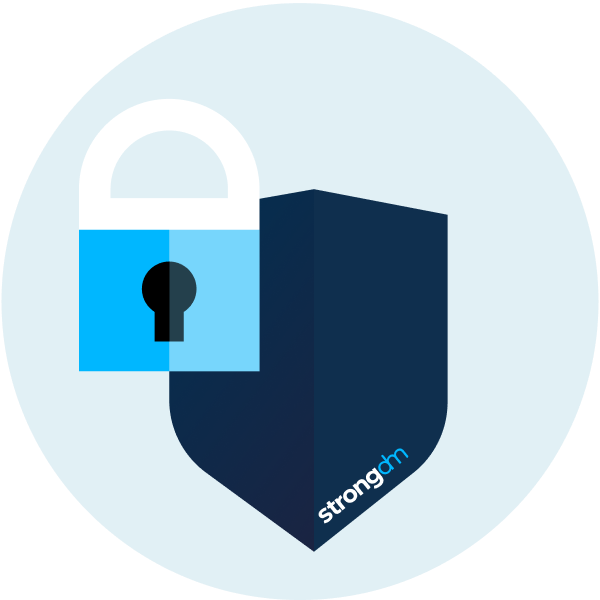 strongDM Security OPs