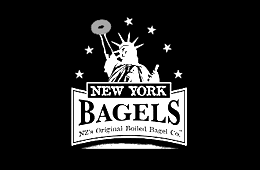 New York Bagels