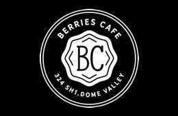 Berries Cafe & Organic Creamery