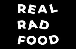 Real Rad Food