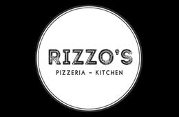 Rizzos Pizzeria Kitchen