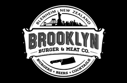 Brooklyn Burger