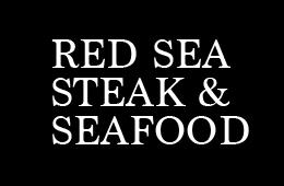 Red Sea Steak & Seafood