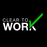 Clear to Work