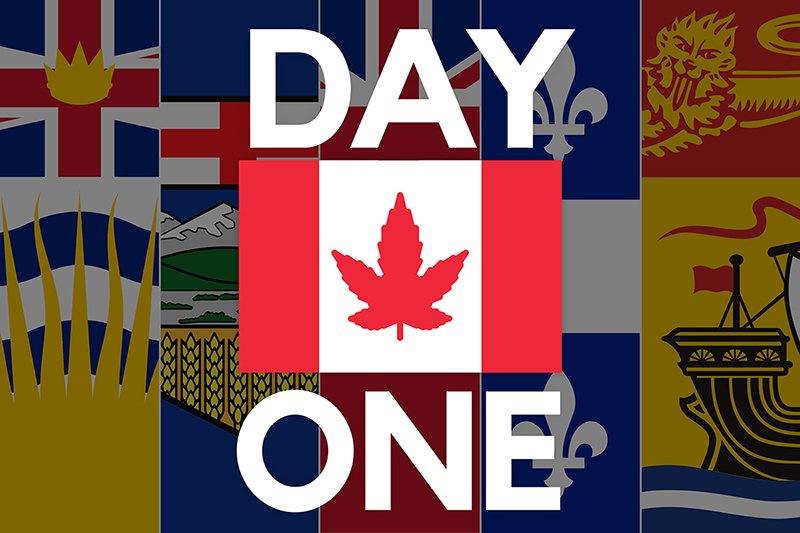 Cannabis Legalization: Canada Day One Analysis