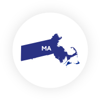 The Massachusetts cannabis market