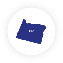 The Oregon cannabis market