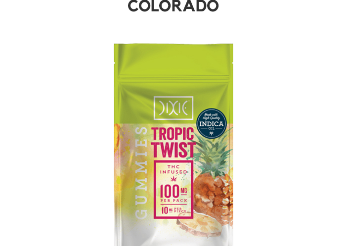 Colorado top Covid-19 cannabis products
