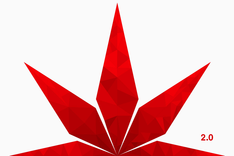 The current state of Canada's Cannabis 2.0 products