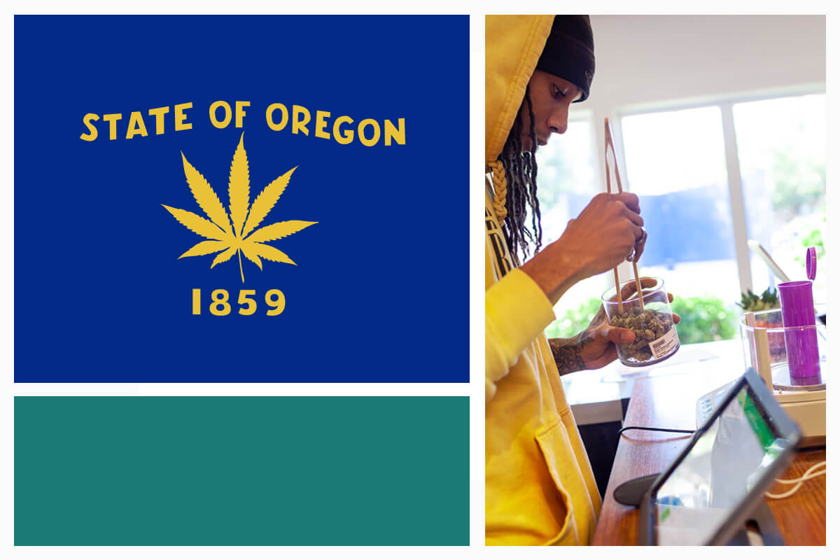 The Oregon market industry report