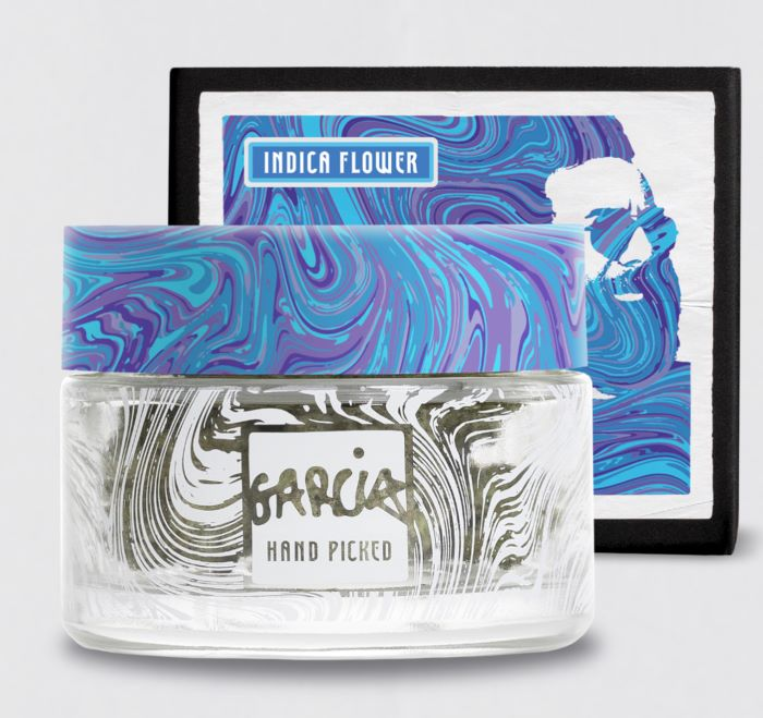 California cannabis brands image 1: Garcia hand picked
