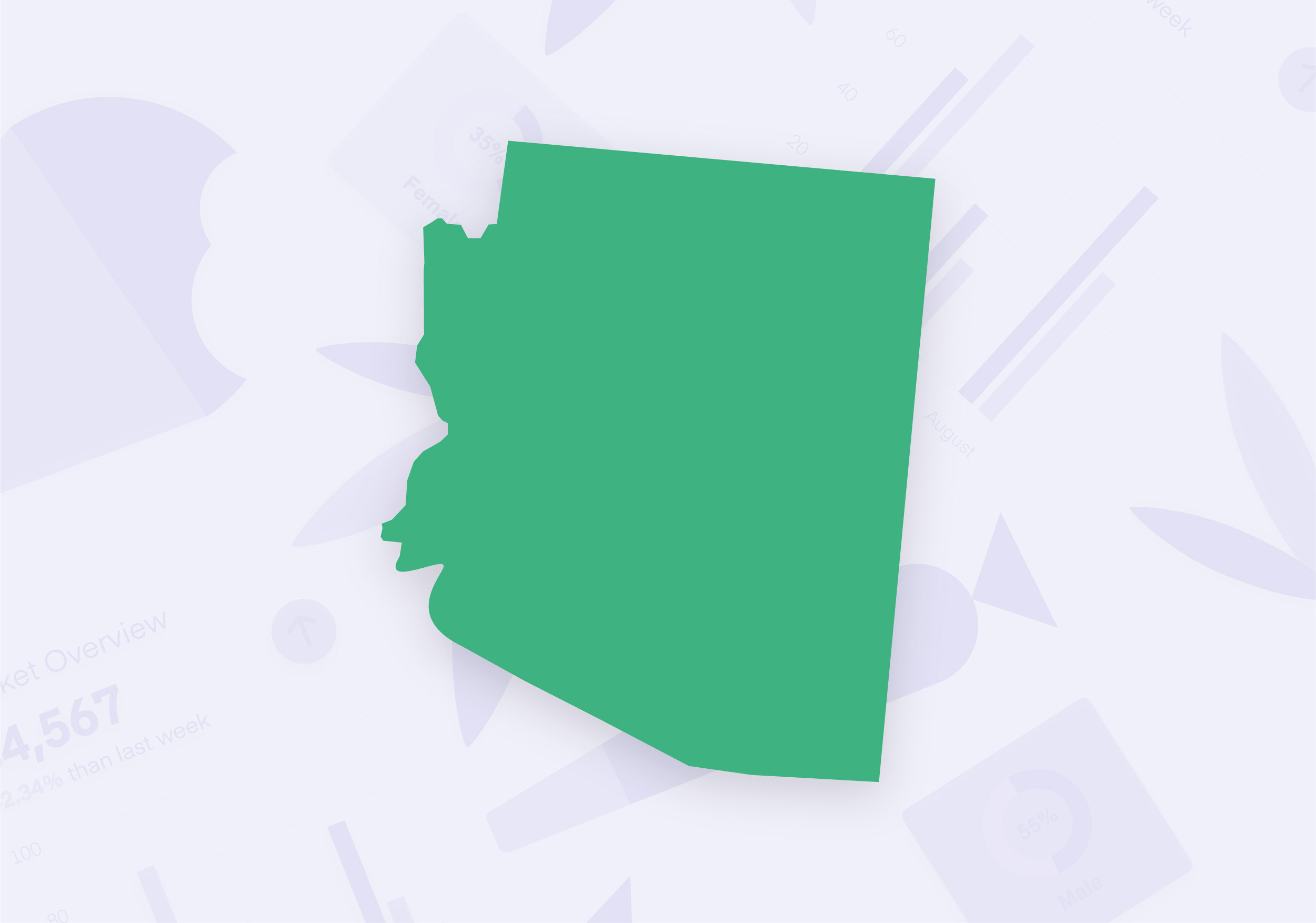 A high-level overview of the Arizona cannabis market