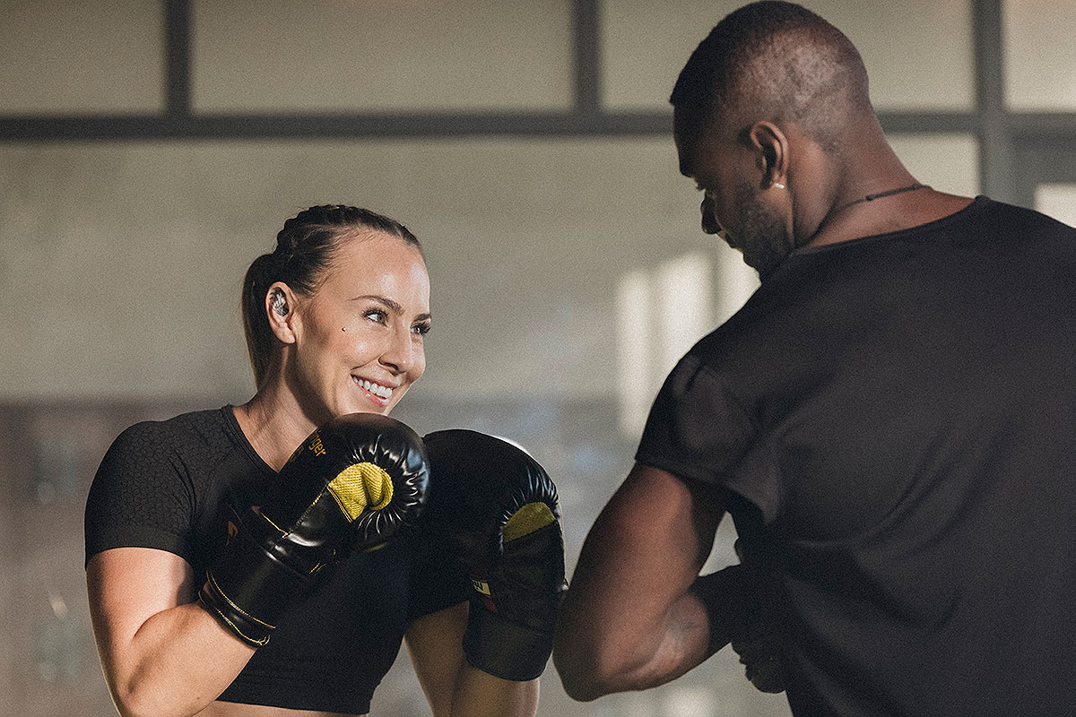 personal trainer pt boxing sydney gyms