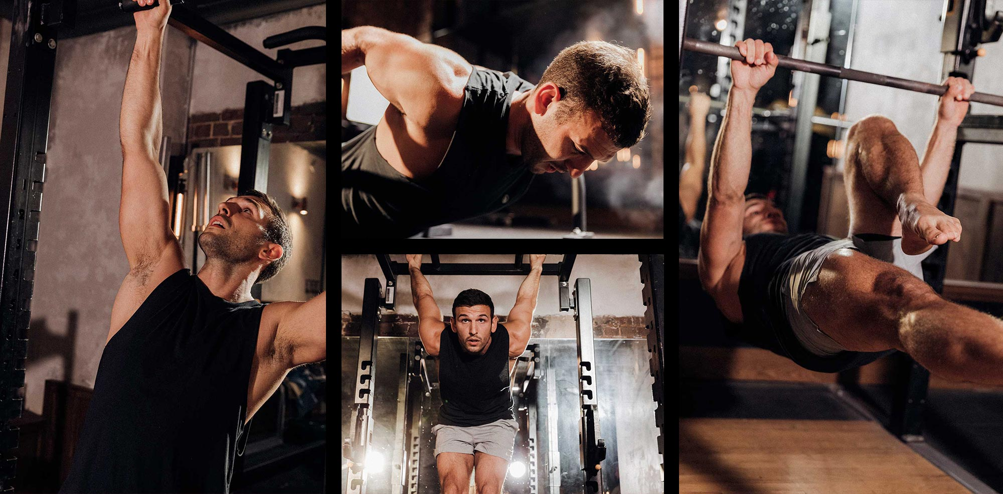 man calisthenics gymnastics sydney gym