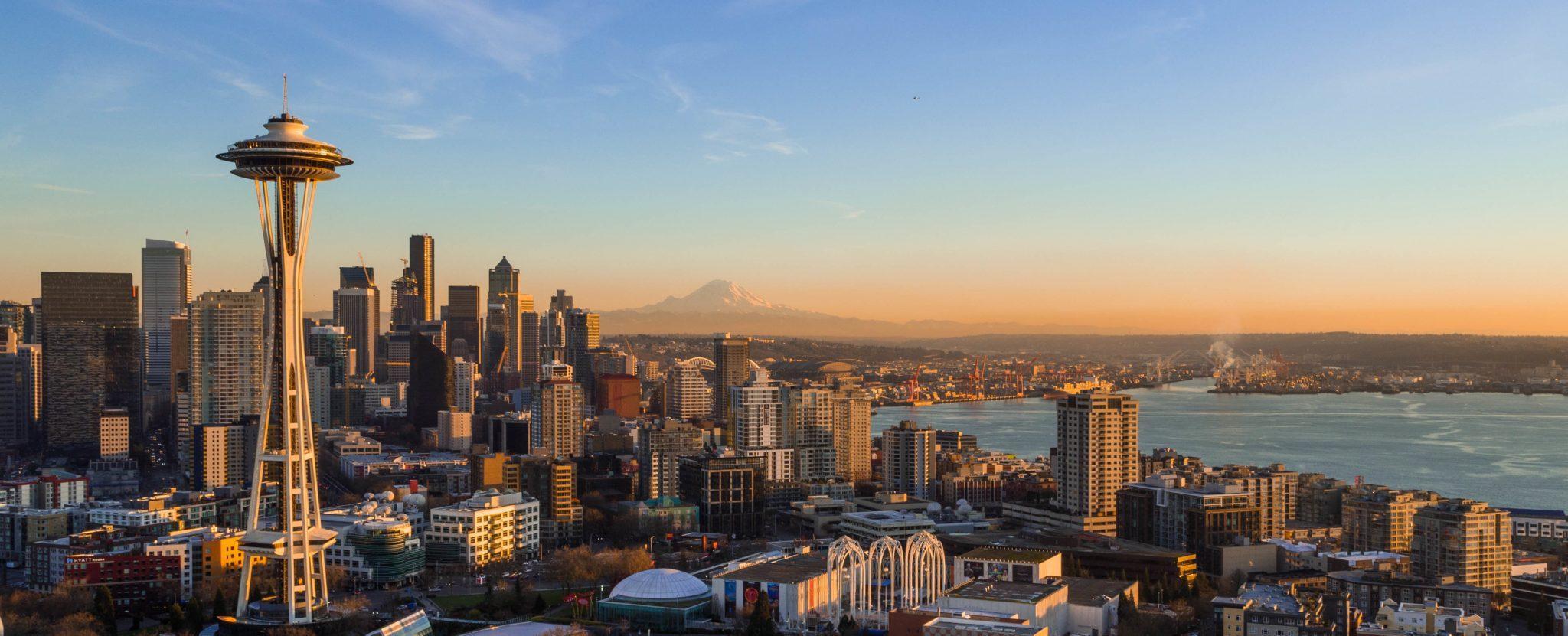 Rental Housing Inventory Floods Seattle