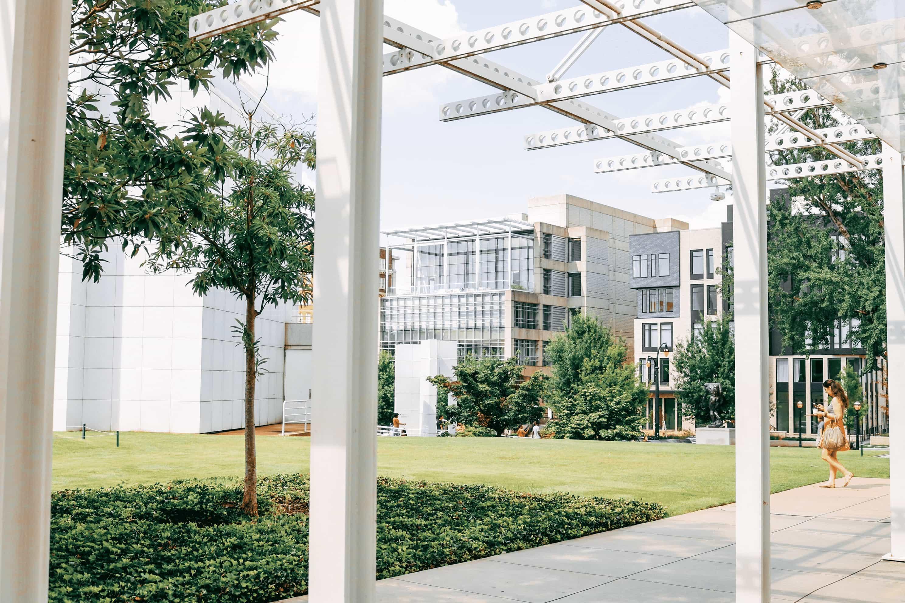 Real Estate Investing in Atlanta, GA