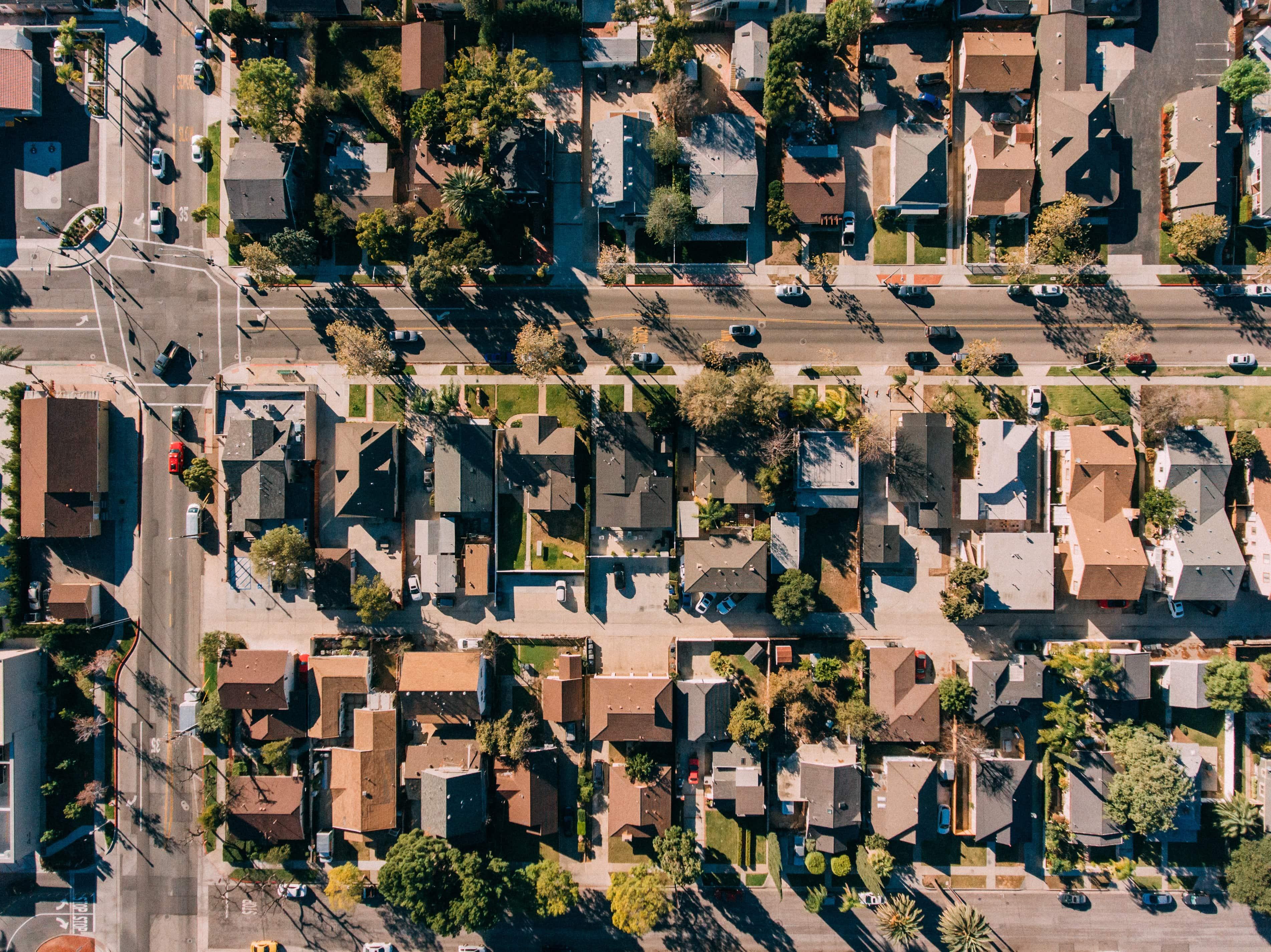 Bay Area Rental Properties