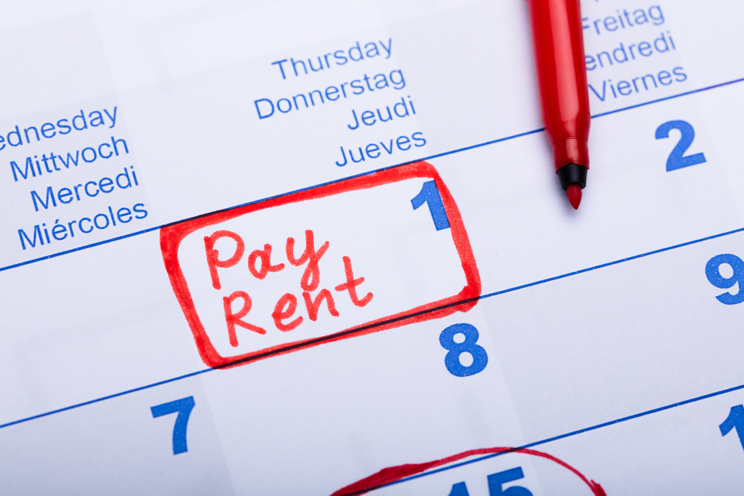 Online rental payments help owners and residents