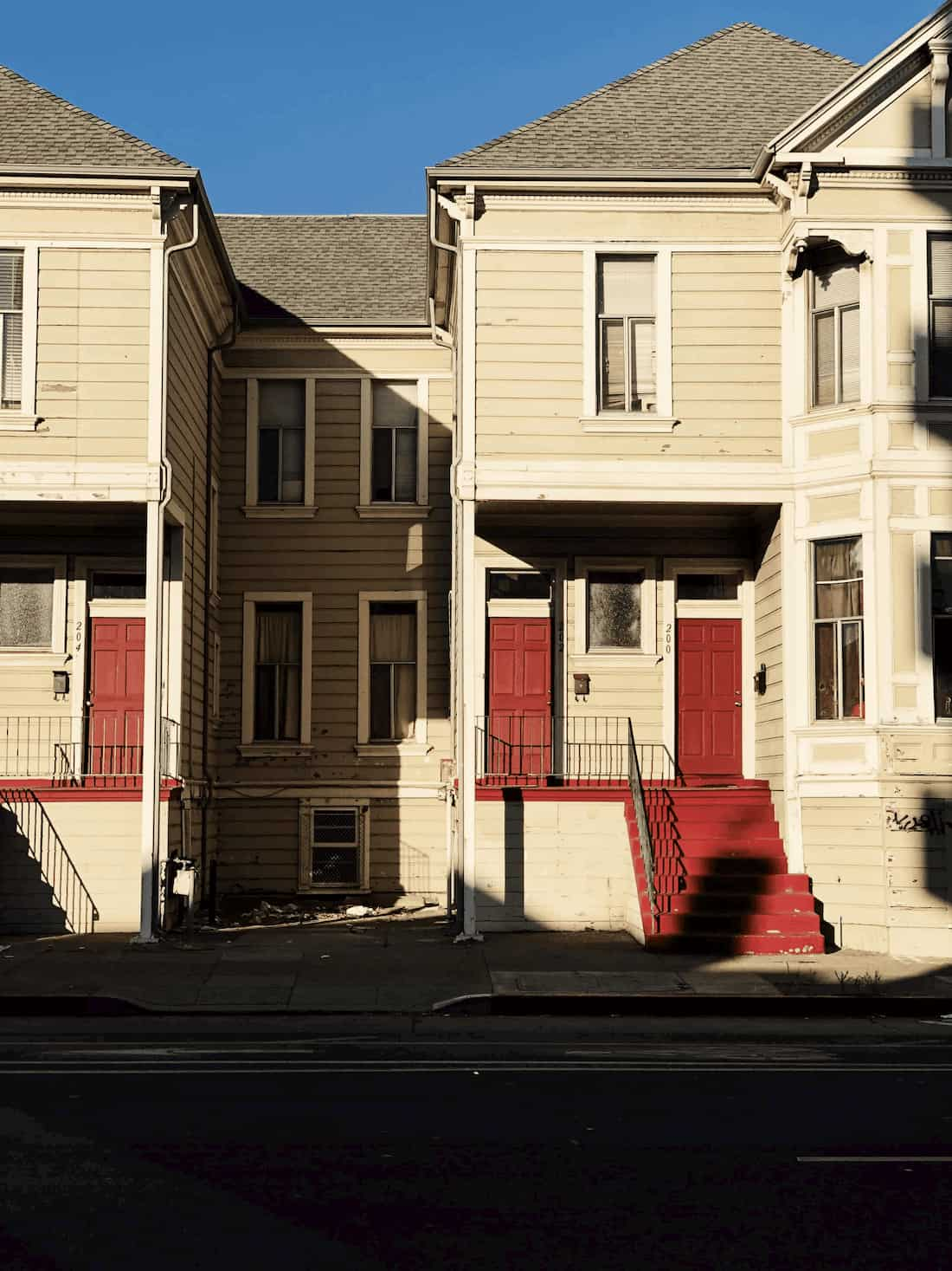 Residential real estate properties in East Bay, CA, great for investing!