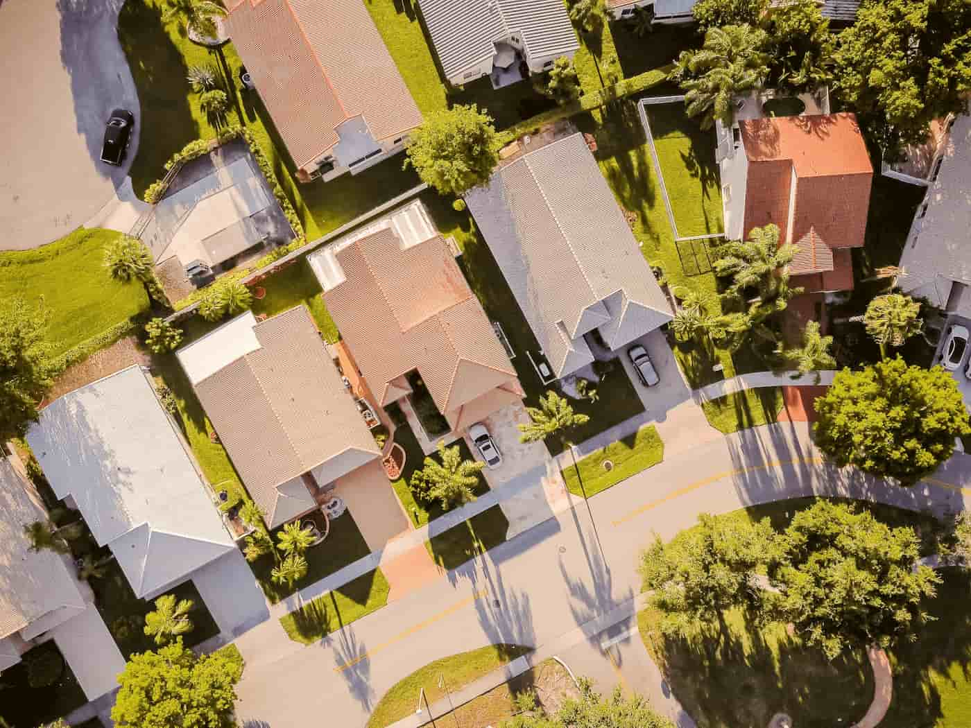 Residential real estate properties in Tampa, FL, great for investing!