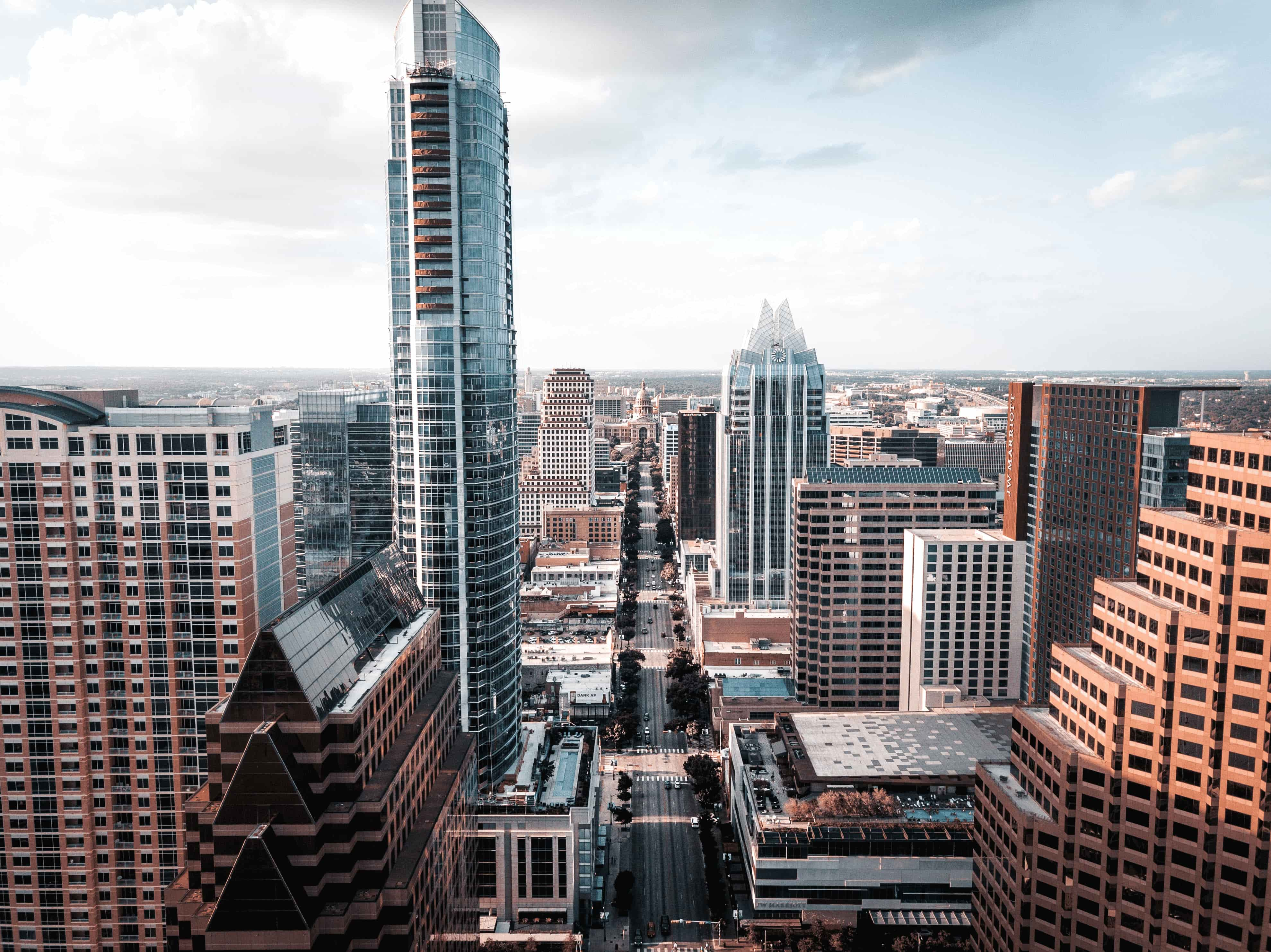 Austin texas investment real estate anne marie thurston nuveen investments