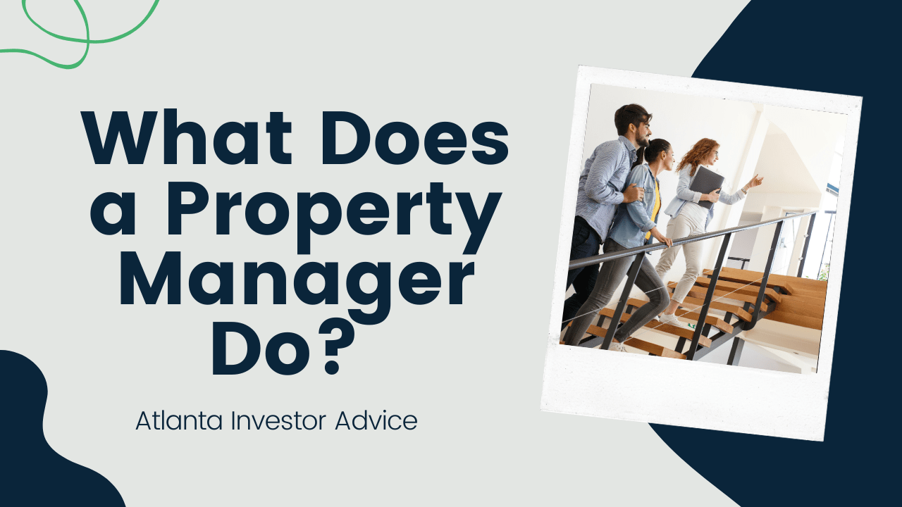 What Does a Full-Service Property Manager Do?