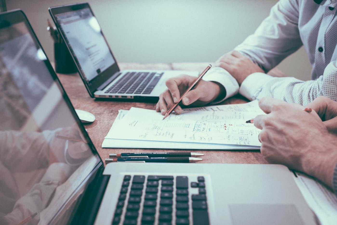 Understanding business needs at rental property