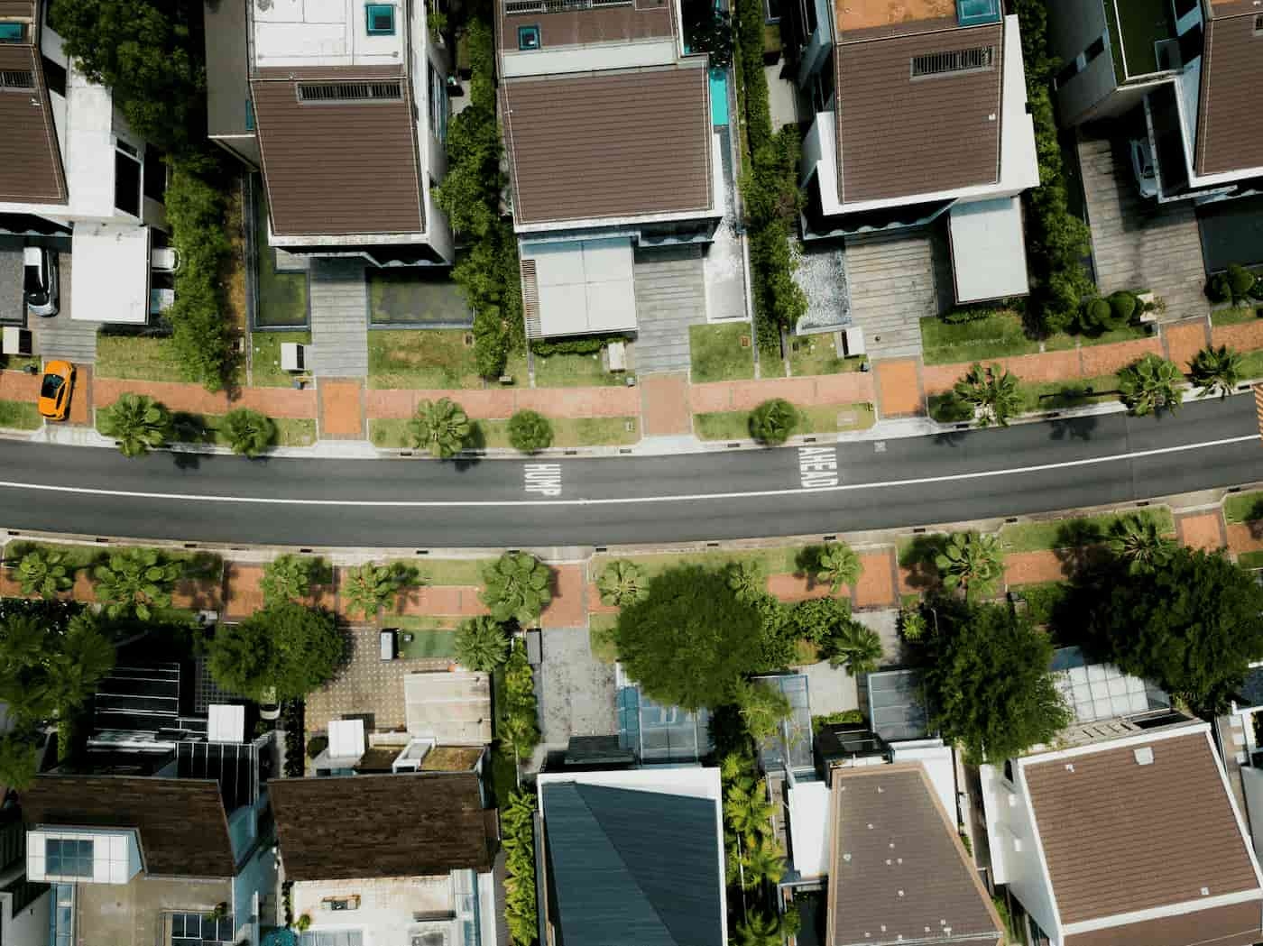 the big case for small residential