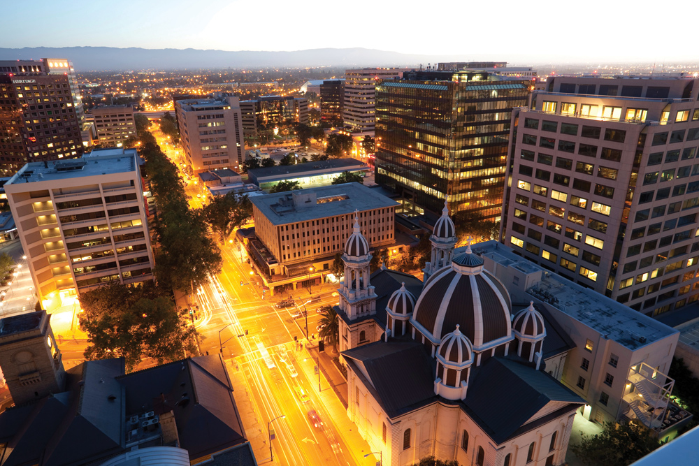 san jose california landlords increase rents