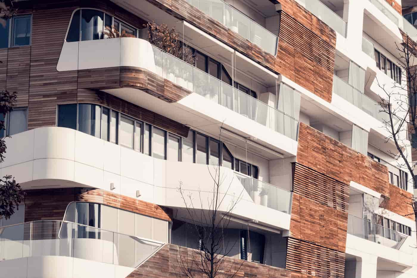 due diligence process for apartment buildings