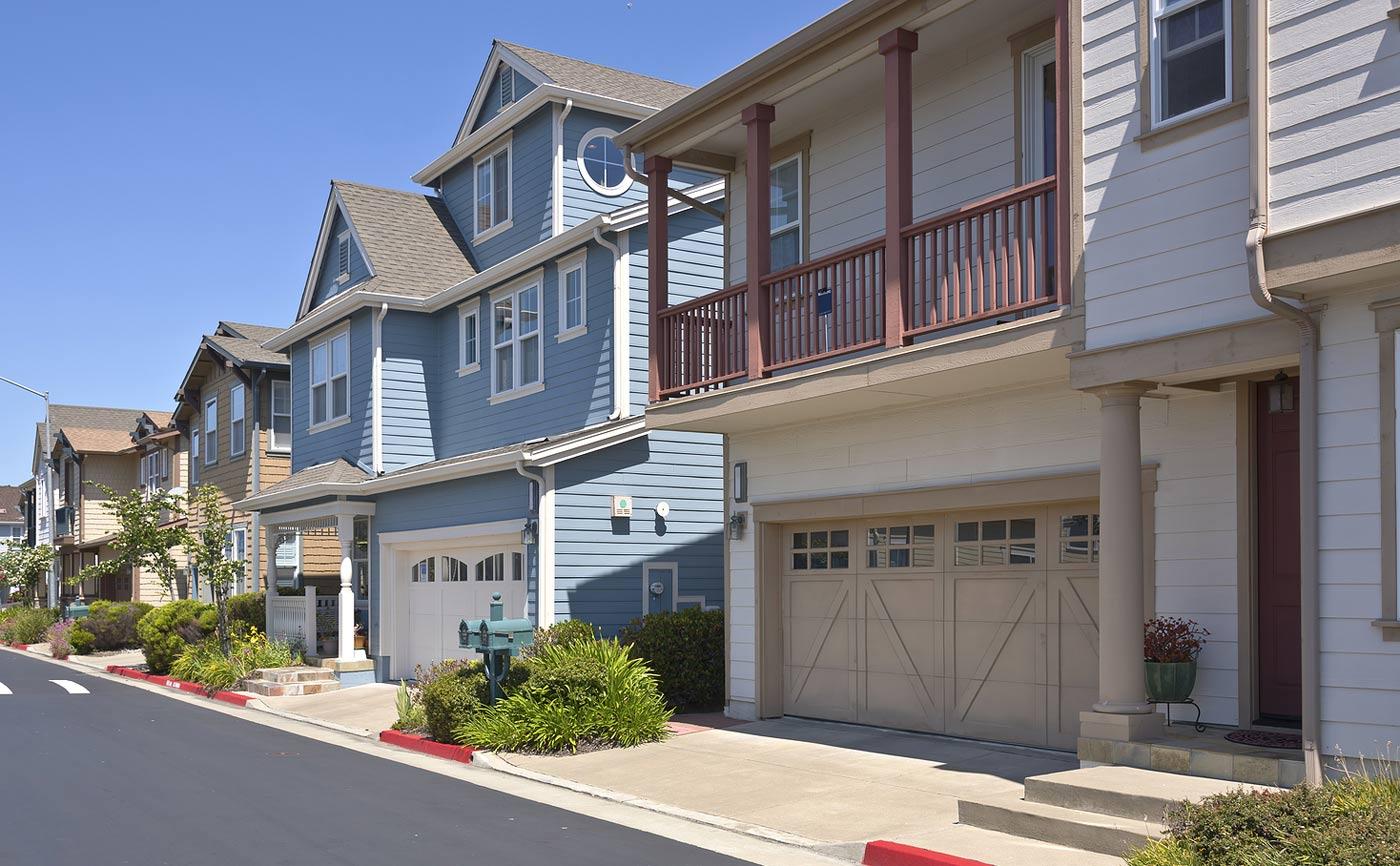 Richmond CA property management